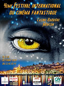 festival international du film fantastique menton