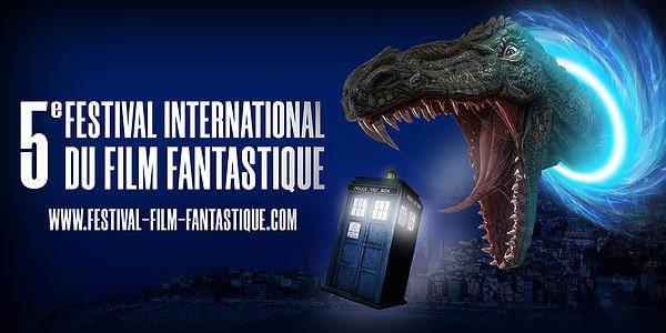 festival international du film fantastique de Menton 2021