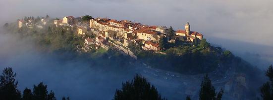 Castellar Vue