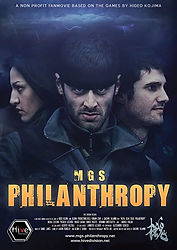 MGS Philanthropy