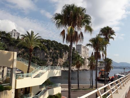 Monaco : un beau projet pour cet été !