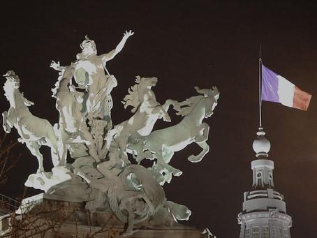 Paris, Liège : une fin d'année excitante !