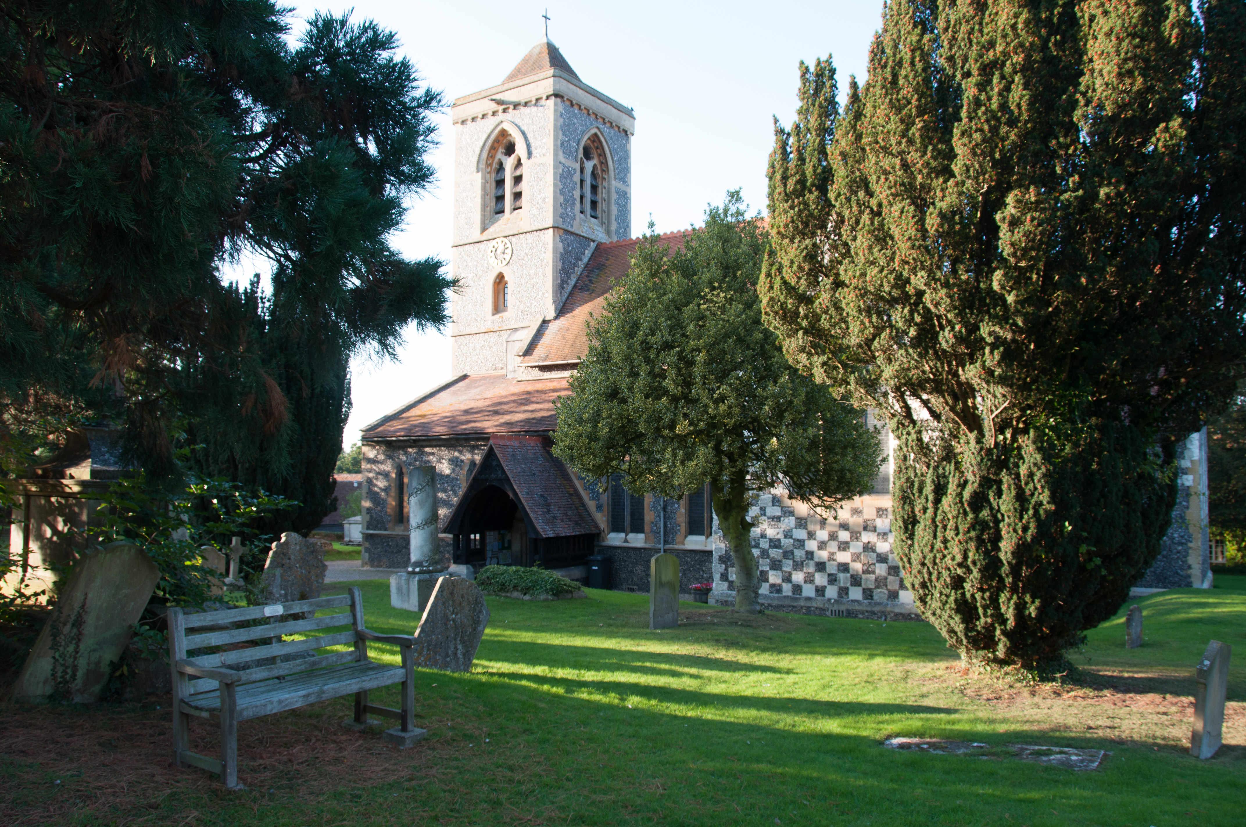 White Waltham Parish