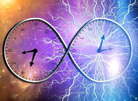 Il tempo dell'Anima