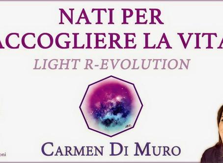 Light R-evolution: un ciclo di 8 webinar