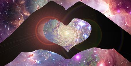 Quanti d'Amore: la fisica della Trasmutazione