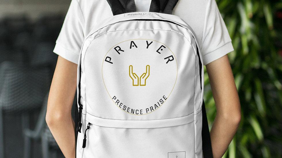 Inspire2Wear backpack