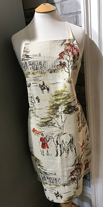 Country style apron
