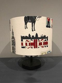 London Lampshade