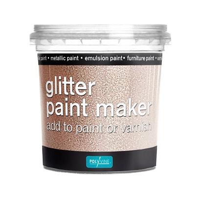 Rainbow - Glitter paint maker