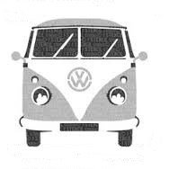 Newquay Camper Van