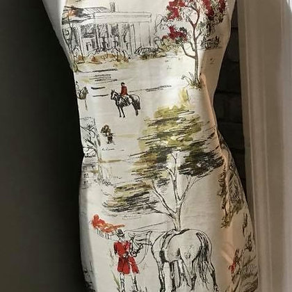 Country Hunting Apron