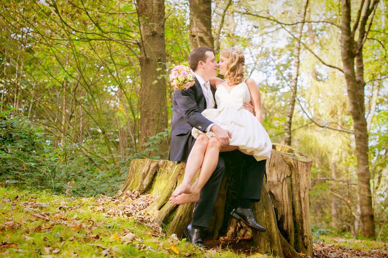 huwelijksfotografie kleur