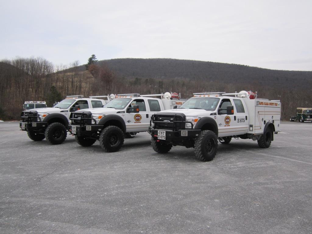 Santa Clara County Fire Departemtn