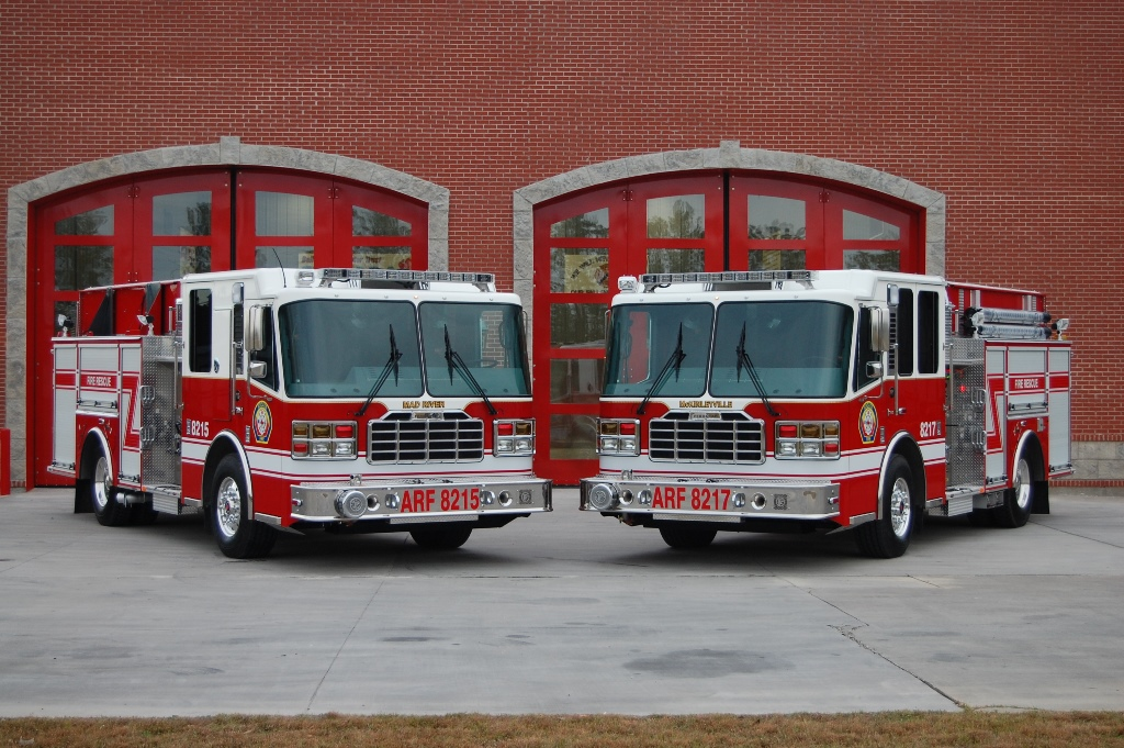 Arcata Fire Protection District