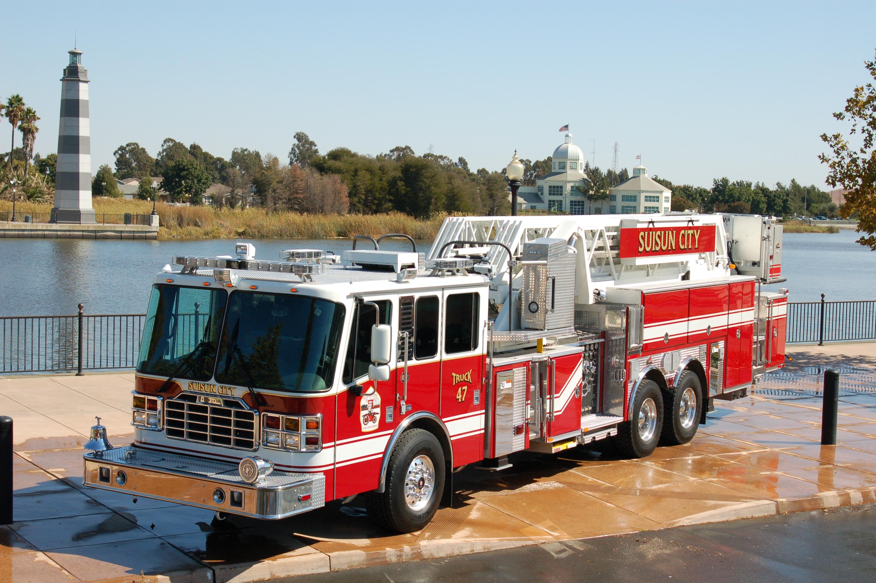 Suisun Fire Department