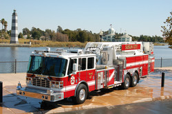 Suisun Fire Department