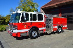 Santa Rosa Fire Department