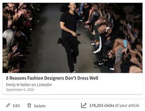 Fashion Designer Style Alexander Wang