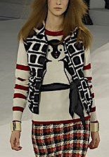 Chanel Penguin Sweater 2007