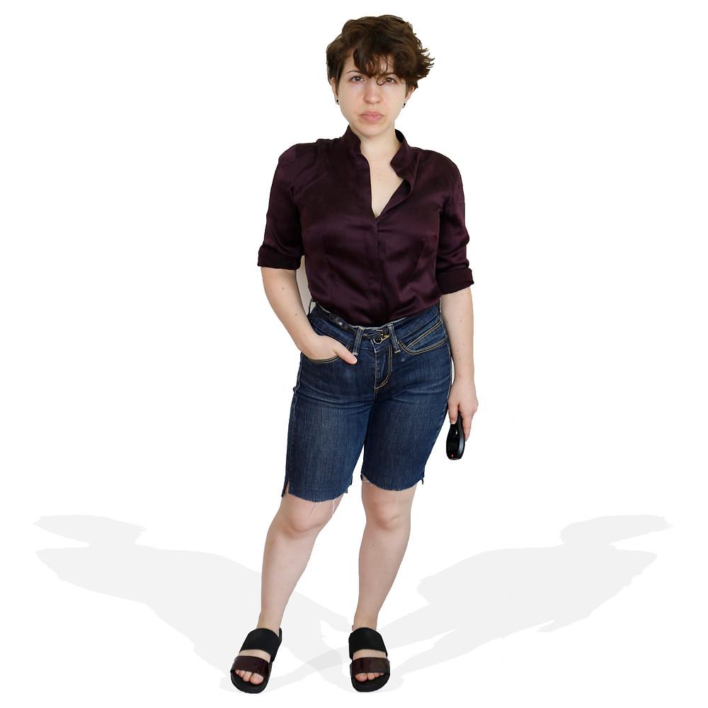 Emily Keller Personal Style Fashion