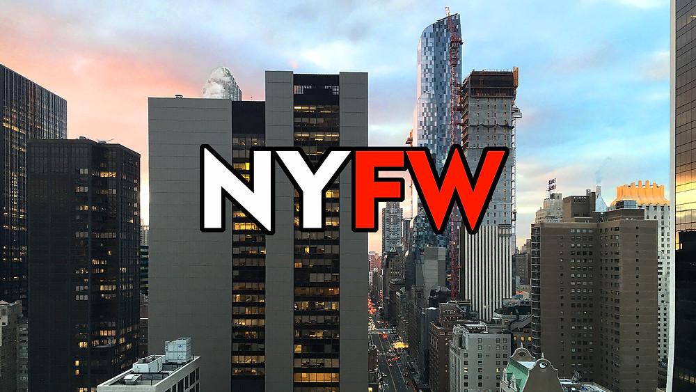 New York Fashion Week IMG