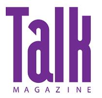 Talk Magazine Logo