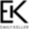 Emily Keller Reversible Apparel Logo