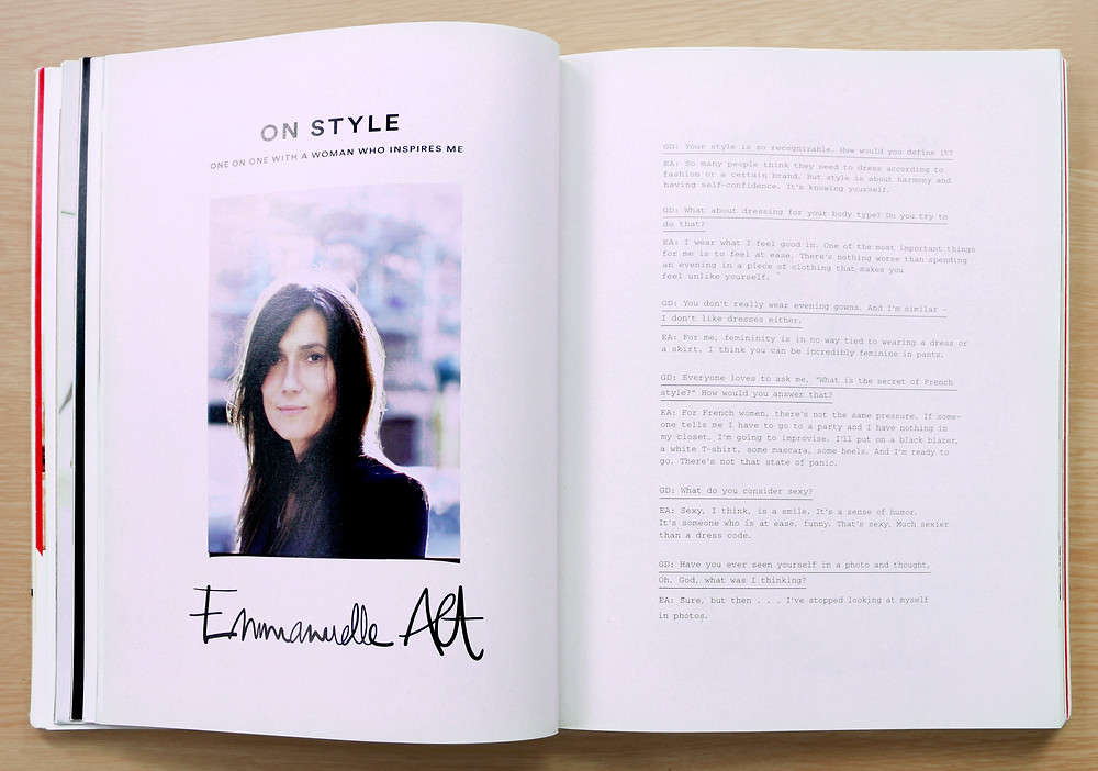 Love Style Life Book by Garance Dore