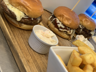 £6 Lunch Deal