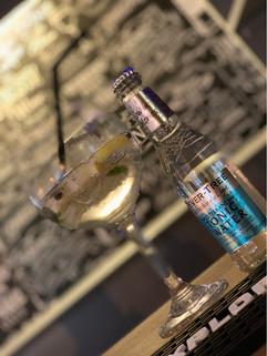 Gin & FeverTree Tonic