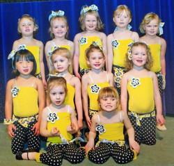 C2C Dance