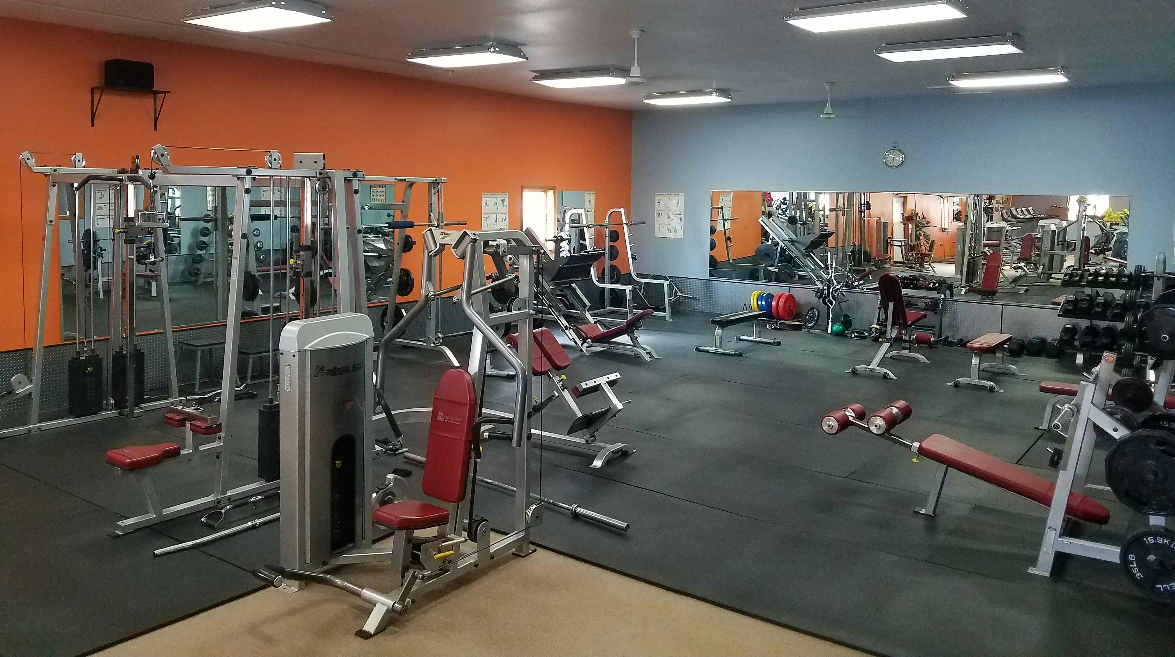 C2C Fitness