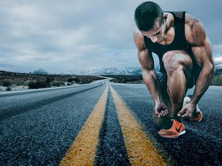 Krafttraining für Laufsportler