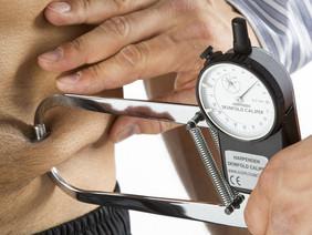 NEU: Körperfett-Messung bei NaturalFit