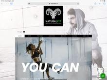 Unsere neue Webseite ist da 😍