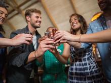 Darum steht Alkohol dem Trainingserfolg im Weg