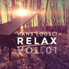 CD und Hülle Hans Loosli