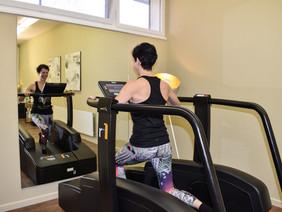 reACT Training - Zukunftsweisende Trainings-Technologie für Sport, Physio und Reha