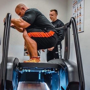 reACT Training Squat