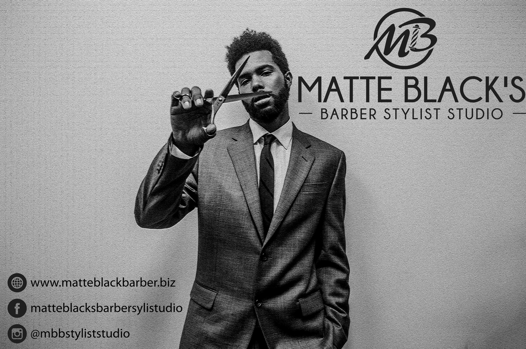 Haircut from Master Barber