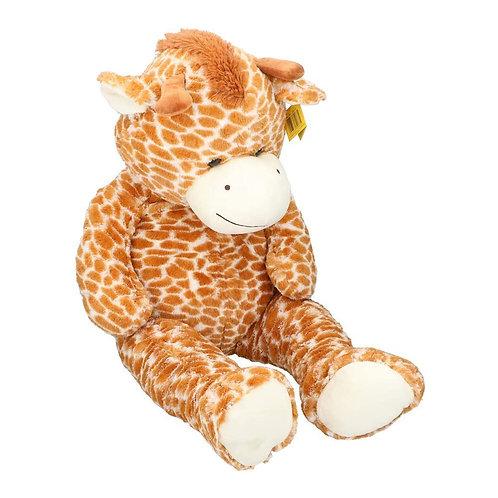 XXL Giraffe Plüschtier 100 cm Kuscheltier