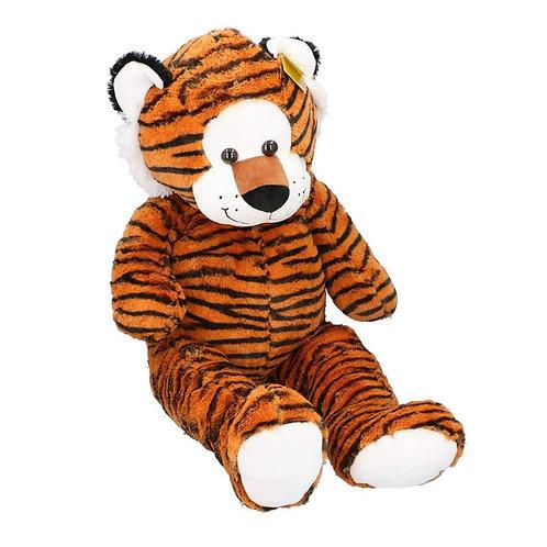 XXL Tiger Plüschtier 100 cm Kuscheltier