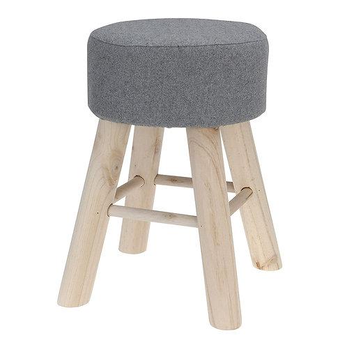 Hocker Polsterhocker Sessel Stuhl Holz Barhocker Barstuhl Bistrostuhl Sitzbank