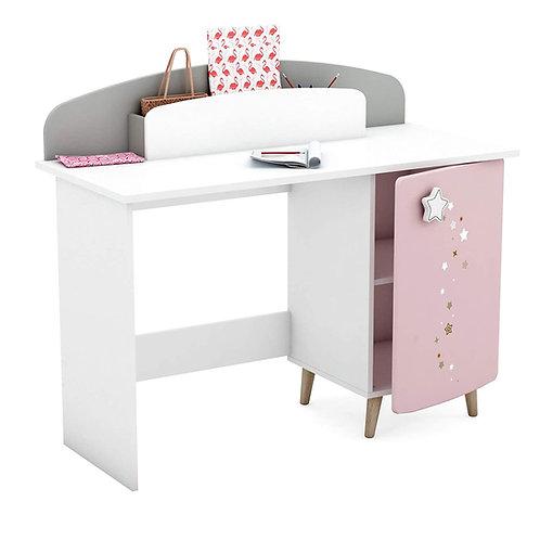 Kinder Schreibtisch Himmelssterne #444 Kindertisch Tisch Prinzessin Spiegel Tür