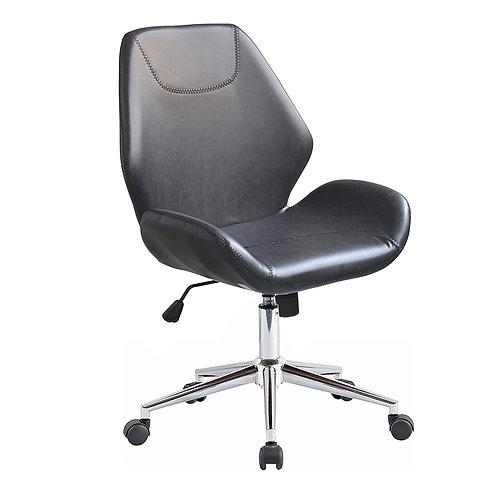 Chefsessel Bürostuhl Bürosessel Sessel Schwingstuhl Leder