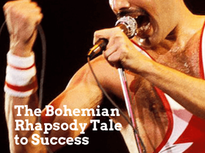 Bohemian Rhapsody, the tale to Success. Chapter II: Strenghths, the engine for change.
