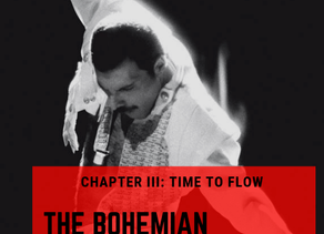 The Bohemian Rhapsody Tale to Success. Chapter III: Time to Flow