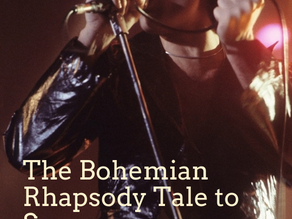 The Bohemian Rhapsody Tale to Success. Chapter 1: Values, the cornerstone.