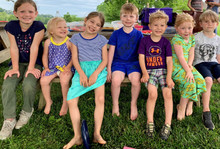 2019 Arrington Vineyard Playgroup